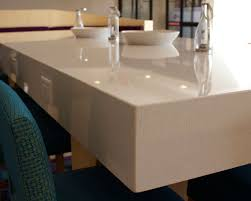 elegant quartz table top 73 about remodel home decorating ideas