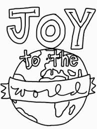 hope peace joy christmas coloring pages free printable coloring