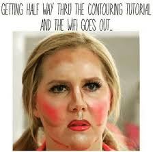 Meme Beauty - recognizable funny beauty memes for the beautylovers the ladies