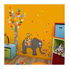 stickers savane chambre bébé stickers animaux chambre bb stickers lapin with stickers jungle et