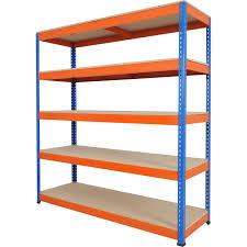 Heavy Duty Shelves by Heavy Duty Shelving Chipboard Shelves