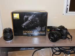 nikon d7000 and lenses 1110 shutter count