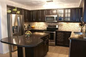 dark kitchen cabinets with light floors dark kitchen cabinets with light tile floors top modern colors