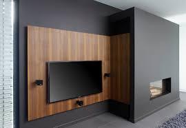 fernsehwand ideen moderne fernsehwand im wohnzimmer ideen top