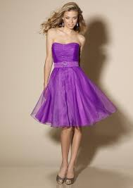 purple dresses for weddings knee length purple dresses for weddings wedding ideas