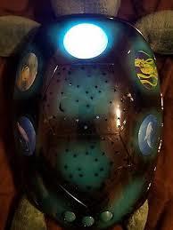 cloud b tranquil turtle night light cloud b tranquil turtle night light constellation stars blue green