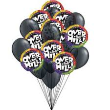 balloon delivery la say happy birthday with 3 mylar balloons pink 3 balloons