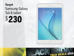 black friday delas target best black friday 2015 deals on android tablets phones and more