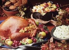 annual thanksgiving potluck servicespirit