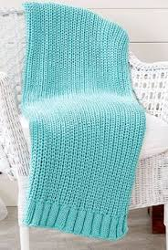 knitting pattern quick baby blanket one day i ll get to this ravelry a blanket for seriously cold
