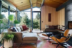 Midcentury House by Saul Zaik House U2014 Jessica Helgerson Interior Design