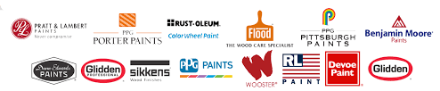 ppg paints left chest on white t shirt brandrpm company stores