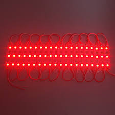 redcolor aliexpress com buy 1000pcs led module light red color 3 smd 5050
