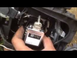 audi a4 headlight bulb a5 headl change how to replace a headlight bulb on an audi a5