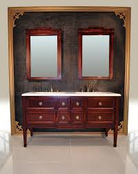 name evelyn ii antique style bathroom vanity double sink 598
