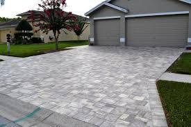 marvelous design yard concrete ideas garage doors and exterior