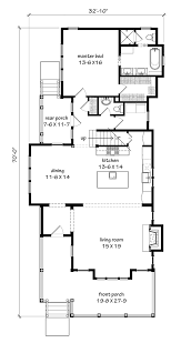 Southern Living Floorplans Water U0027s Edge Southern Living House Plans