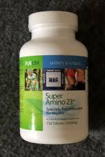 purium master amino acid pattern purium amino 23 1000mg 150 tablets ebay