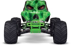 rc monster truck grave digger traxxas skully monster truck rc hobby pro buy now pay later