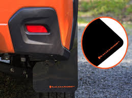 crosstrek subaru orange rally armor mud flaps orange logo subaru xv crosstrek 2013