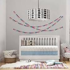 sloan acrylic crib simply white convertible crib and nursery
