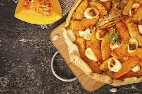 comment cuisiner du potimarron potimarron potiron courge les recettes pour les cuisiner