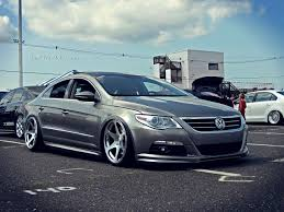 volkswagen gli slammed luxury cars u2013 mind over motor