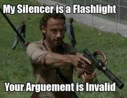 Your Argument Is Invalid Meme - your argument is invalid part 2 fun