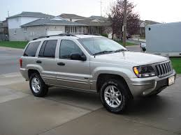 gray jeep grand cherokee 2004 2004 jeep grand cherokee limited edition hamilton ontario 401
