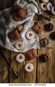 royalty free czech christmas cookies traditional u2026 357141812