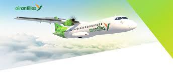 reservation siege air caraibes accueil air antilles compagnie aérienne régionale