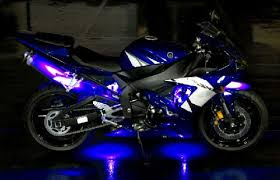 Led Lights For Motorcycle Motorcycle Led Lights Led Kit