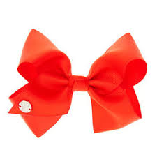 hair bow tie jojo s bows bright beautiful available at s s
