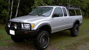 where is the toyota tacoma built the toyota tacoma rig that can literally go anywhere