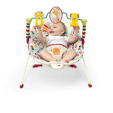 Bright Starts Comfort And Harmony Swing Bright Starts Playful Pinwheels Bouncer Walmart Com