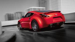 nissan roadster interior nissan 2019 2020 nissan 370z roadster coupe redesign rear view