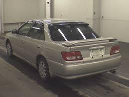 toyota carina 2001 toyota carina ti japanese used cars auction online