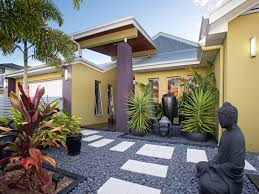 Tropical Landscaping Ideas by Tropical Landscaping Ideas Australia Design And Ideas