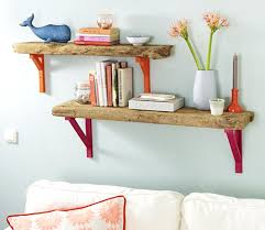 Driftwood Floating Shelves by Simple Driftwood Wall Shelf Ideas Completely Coastal