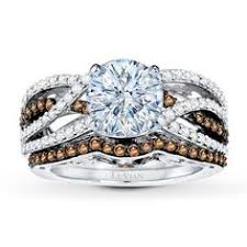 levian wedding rings le vian floral chocolate engagement ring the most common