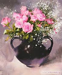 Threshold Aqua Peach Birds Floral 266 Best I Love Roses Images On Pinterest All Tied Up Art