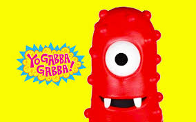 Images Of Yo Gabba Gabba by Learn To Make Muno Using Play Doh Easy Yo Gabba Gabba U0027s Easy