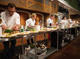 top chef cuisine top chef charleston welcomes back 8 veteran chefs and here s
