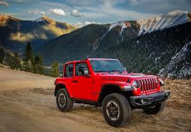 new jeep wrangler 2018 2018 jeep jl wrangler revealed u2013 kevinspocket