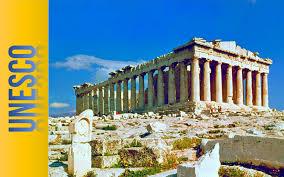 unesco world heritage sites in greece youtube
