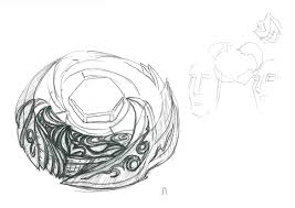 beyblade coloring pages bestofcoloring com