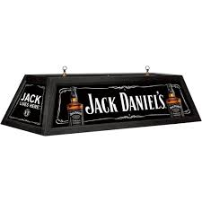 jack daniels pool table light humbling on ideas together with