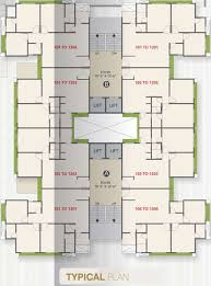 vivaan infinity in zundal gandhinagar price location map