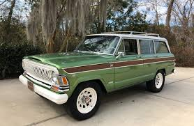 1970 jeep wagoneer for sale restored 1970 jeep wagoneer 4x4 for sale on bat auctions sold for