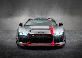 audi r8 ads new audi r8 lms gt4 race car is one serious looker roadshow